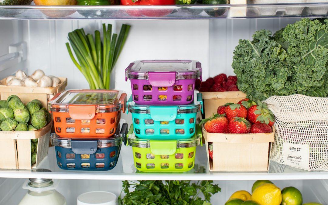 4 Tasty Ways to Keep Food Safe